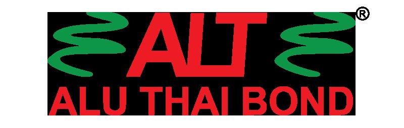 Aluthaibond อลูไทยบอนด์ แผ่นคอมโพสิต ราคาอลูมิเนียมคอมโพสิต